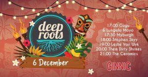 DeepRoots Night Market