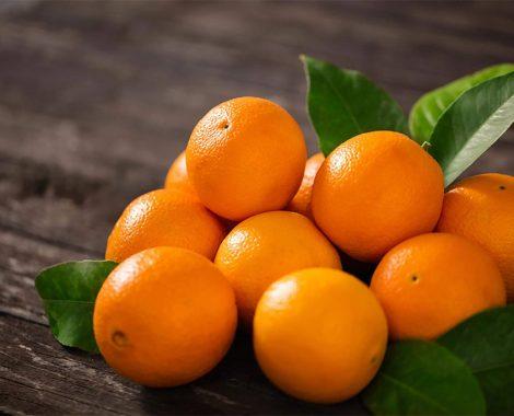 Ginnic Oranges