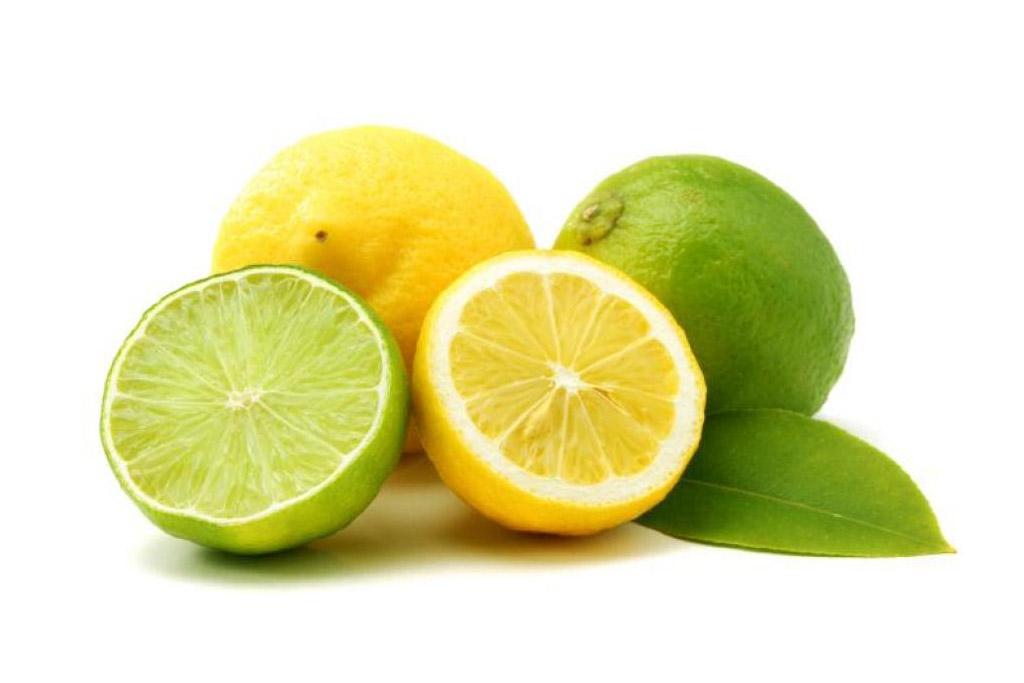 Ginnic Lemon
